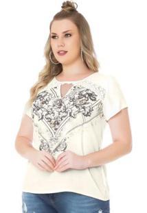 65c15c1bc Plus Size Guipir Off White feminino | Shoelover