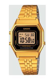 Relógio Unissex Digital Casio La680Wga1Dfbr