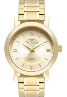 9ad06f7f2f6a3 Relógio Digital Clock Technos feminino