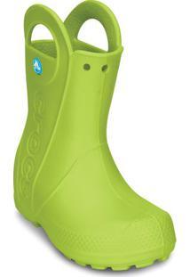 Galocha Handle It Rain Boot- Verdecrocs