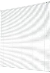 Persiana Premier (160X180) Branca