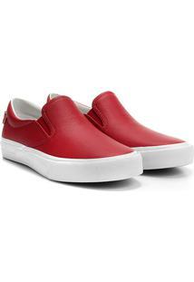 de36ffe46 Tênis Colcci Vermelho feminino | Shoelover