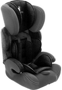Cadeira De Carro 9 A 36Kg Cinza/Preto Mastela
