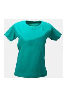 T-Shirt Verde Jade