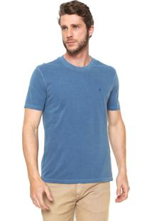 Camiseta Vr Corastone Azul