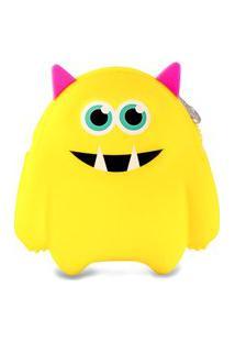 Carteira Little Monster