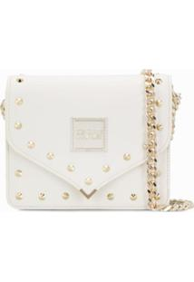 Versace Jeans Couture Cross Body Bag - Branco
