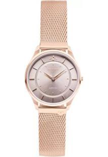 Relógio Feminino Technos Slim Analógico 9T22Al/4C - Unissex