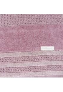 Toalha De Banho Elegant 100% Algodão Buddemeyer 70Cm X 135Cm Multicolorido