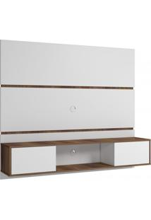Painel Para Tv Com 2 Portas Rp 15 - Brv Móveis Elare