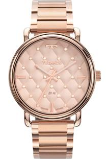Relógio Technos Feminino Fashion Trend 2039Cn/4T