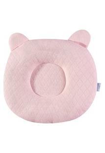 Travesseiro Anatômico Rosa