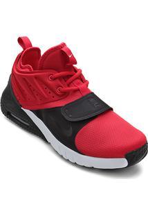 Tênis Nike Air Max Trainer 1 Masculino - Masculino-Vermelho+Branco