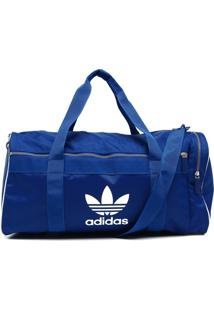 Mala Adidas Originals Duffle Adicolor Azul
