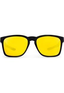 Óculos De Sol Oakley Catalyst Oo9272 04-55 Masculino - Masculino-Preto