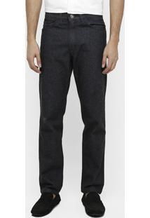 Calça Jeans Rockblue Reta Lavada - Masculino