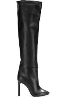 d19c77ee5 Bota Bico Fino Over Knee feminina | Shoelover