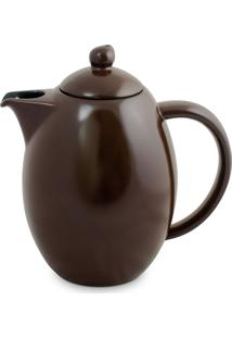 Bule Colonial 1500Ml – Ceraflame - Chocolate