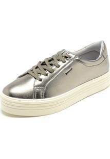 00cc20441 Tênis Colcci Metalizado feminino | Shoelover
