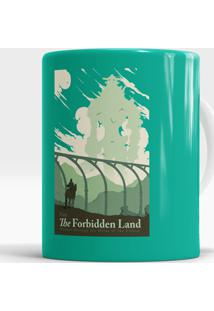 Caneca Visit Forbidden Land