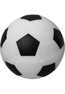 Luminária Bola De Futebol