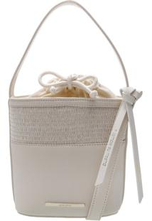 Bucket Skive Marrom | Anacapri