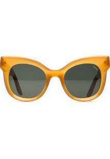 Óculos Feminino Acetato Lilas - Amber