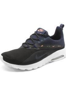 Tênis Nike Sportswear Wmns Air Max Motio Preto