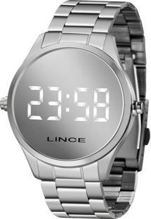 Relógio Lince Feminino Mdm4617Lbxsx