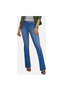 Calça Riccieri Bootcut Jeans