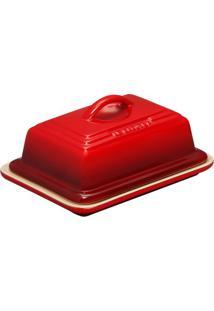 Mantegueira Nova Cerâmica Vermelho Le Creuset