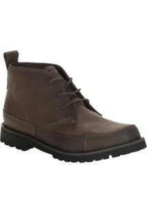 Bota Timberland Ek Leather Chukka - Masculino