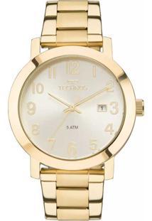 Relógio Technos Feminino Dress 2115Mnd/4X