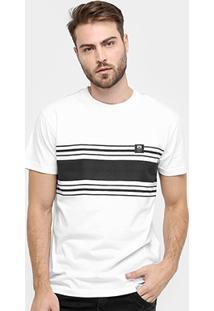 Camiseta Hang Loose Silk Stripe - Masculino