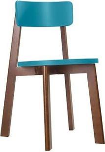 Cadeira Lina - Azul - Tommy Design