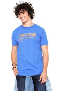 Camiseta Hang Loose Surfco