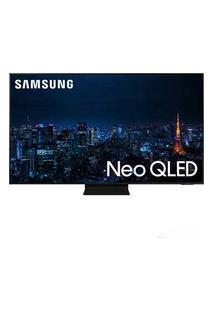 Smart Tv 4K Samsung Neo Qled 55? Mini Led, Painel 120Hz, Processador Ia, Design Slim, Alexa - 55Qn90Aa