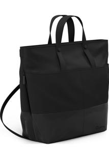 Bolsa Changing Bag Zapp X Quinny Black Preto
