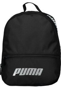 Mochila Puma Core Backpack Preta
