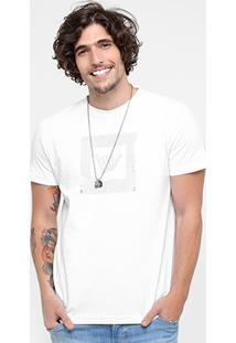 Camiseta Hang Loose Silk Freedom Masculina - Masculino