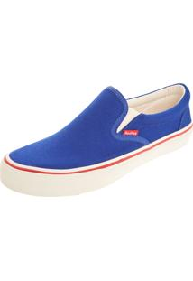 Tênis Redley Superbasico Azul