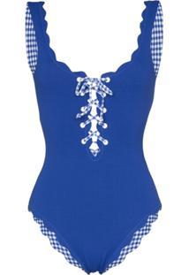 Marysia - Azul