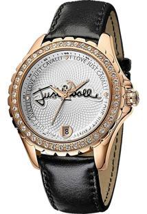 Relógio Just Cavalli Feminino Wj20199H