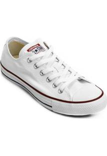 Tênis Converse All Star Core Ox Lona - Feminino