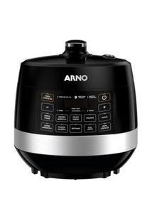 Panela De Pressão Elétrica Arno Digital Control Pp50 110V