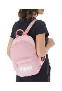 Mochila Puma Core Archive - Rosa