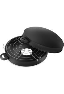 Grelha Compacta Mini Home Grill - Nautika 282100