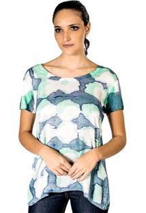 Blusa T-Shirt Tye Dye Douglas Harris
