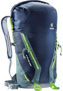 Mochila Gravity Rock & Roll 30L - Deuter