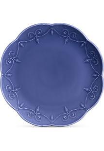 Jogo De Sousplat Ceramica Charmonix 4Pcs Cj13